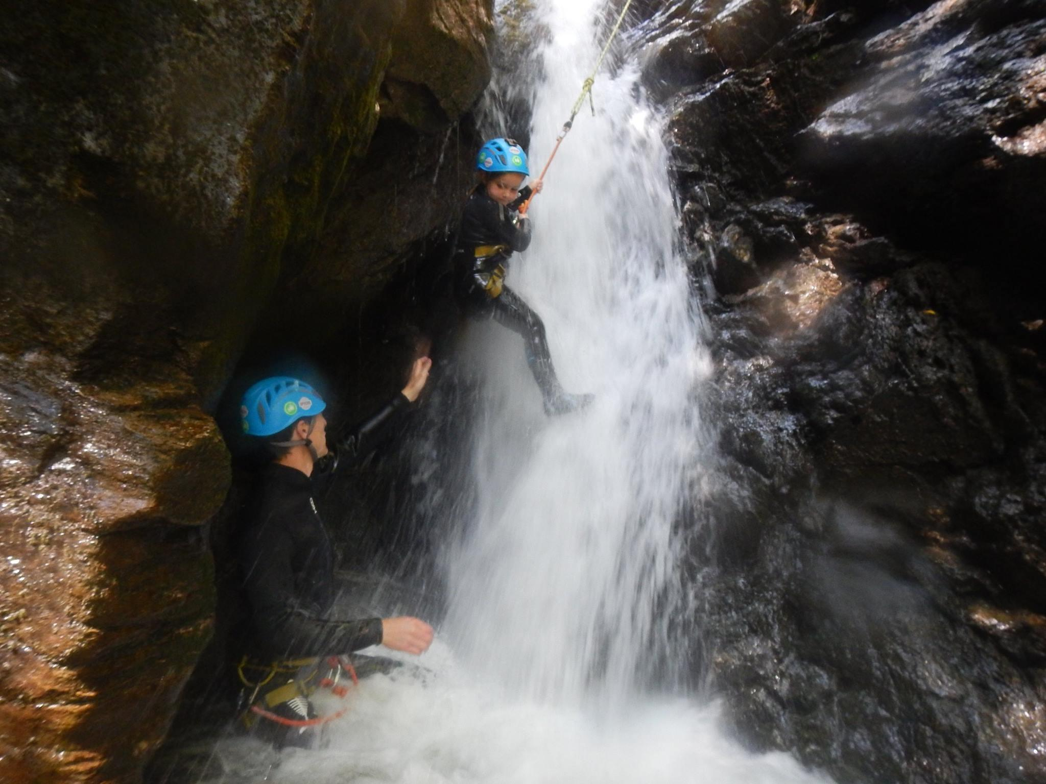 More By FROST Rafting Canyoning Tours