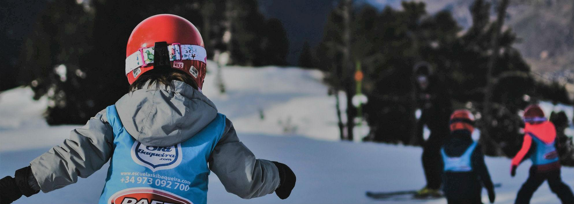 Ski Lessons Kids (4-17 years) - Incl. Equipment - All Levels by ... a5ae5c248