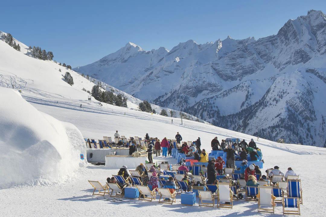 Mayrhofen - Top Destination