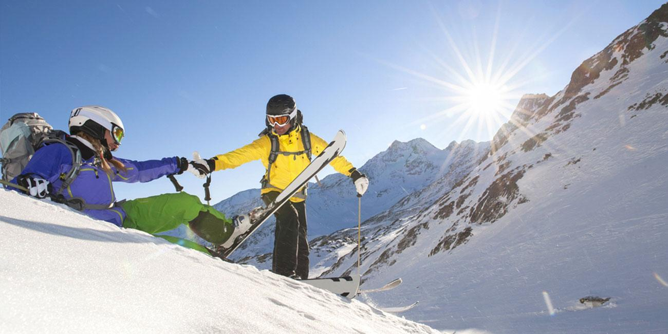 the ultimate winter sports gift card
