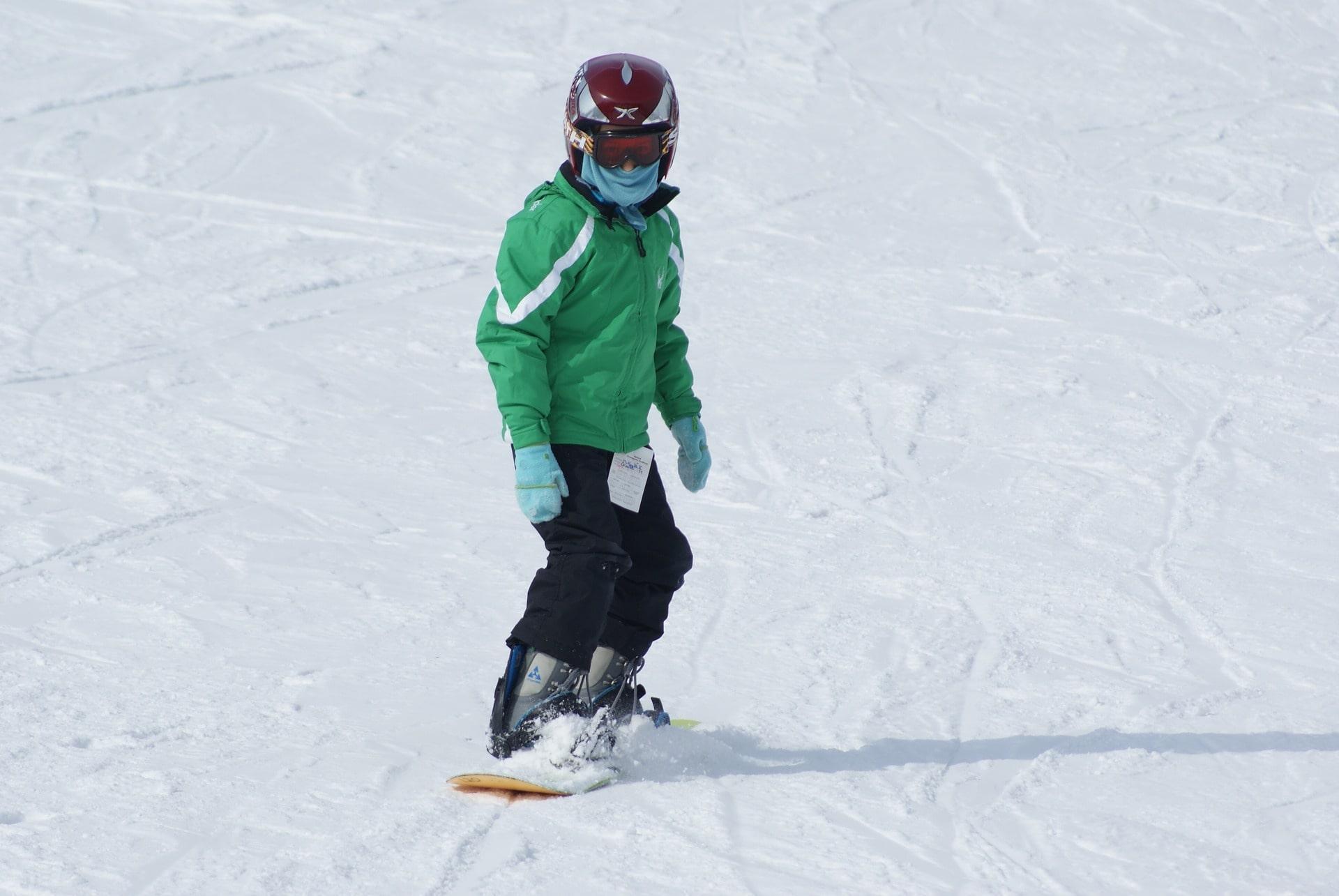Snowboard Instructor Private - Beginner