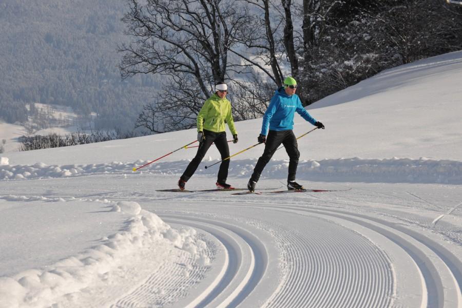 skating langlauf