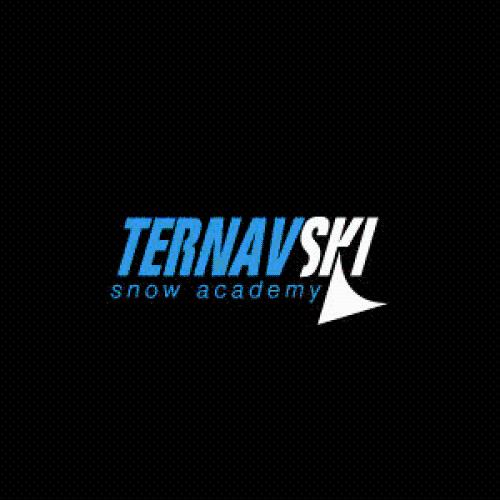 Logo Ternavski Snow Academy Tatranska Lomnica