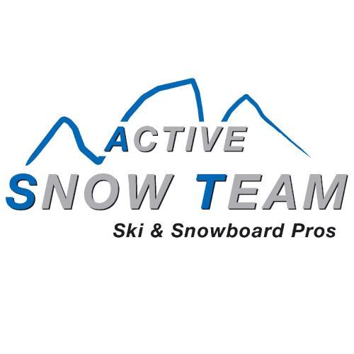 Logo Schweizer Ski, Snowboard, Langlauf  Profis