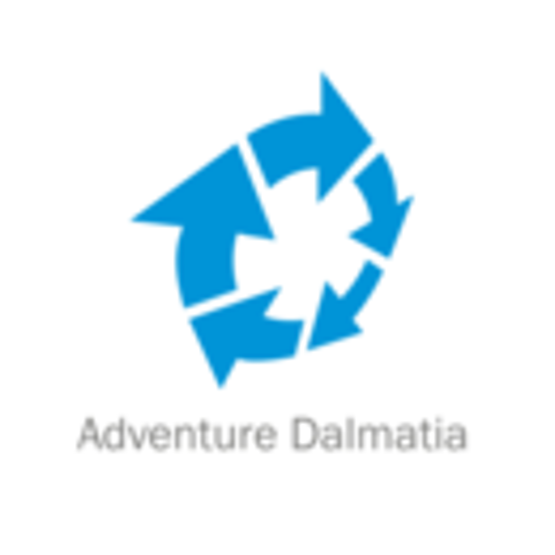 Logo Adventure Dalmatia