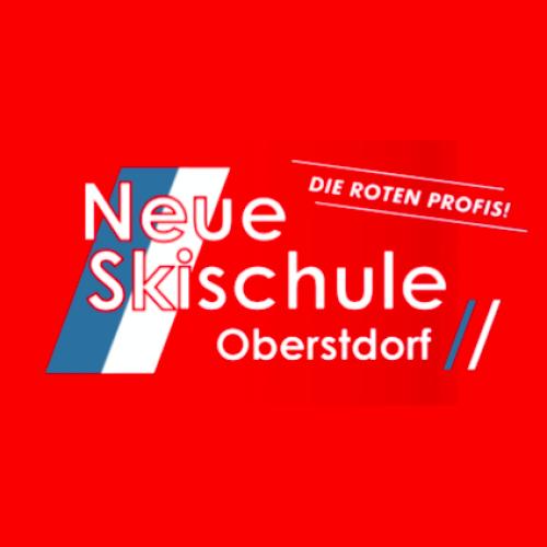 Logo Neue Skischule Oberstdorf