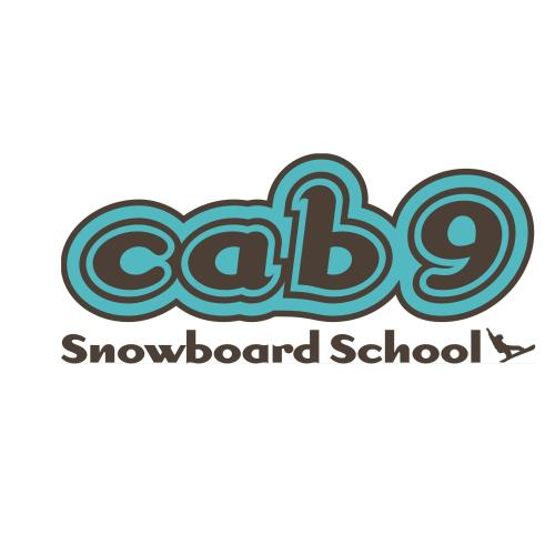 Logo Cab9 Snowboarding