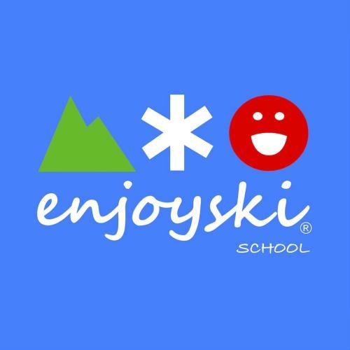 Logo Enjoyski School Valmalenco