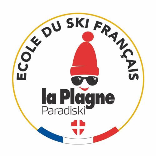 Logo ESF La Plagne