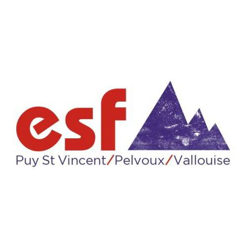 Logo ESF Puy Saint Vincent