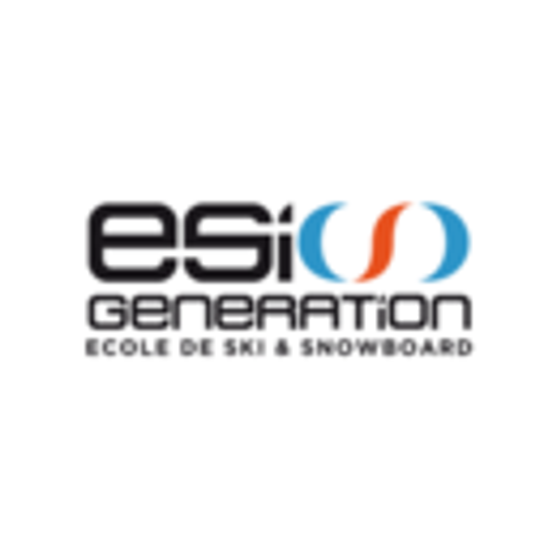 Logo ESI Generation