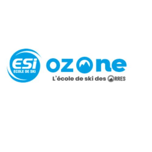 Logo ESI Ozone Les Orres