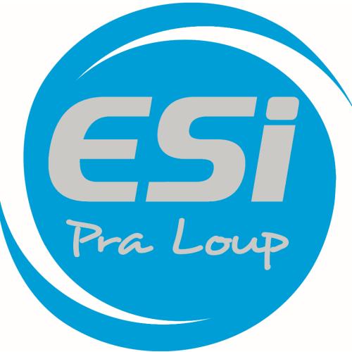 Logo ESI Pra Loup