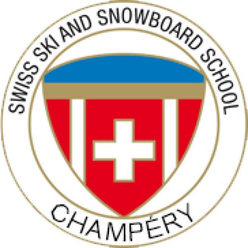 Logo Schweizer Skischule Champéry