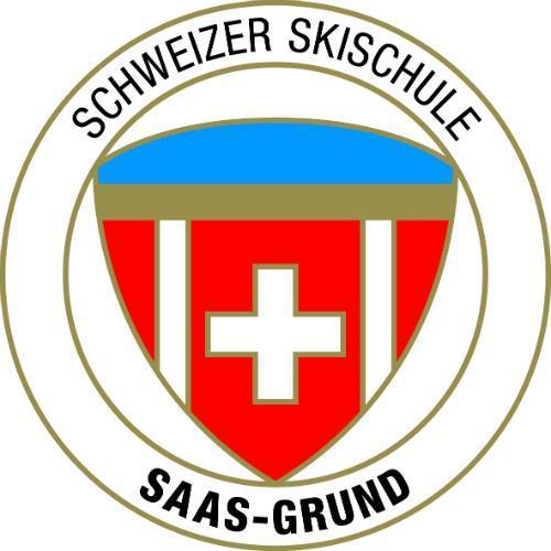 Logo Saas-Grund