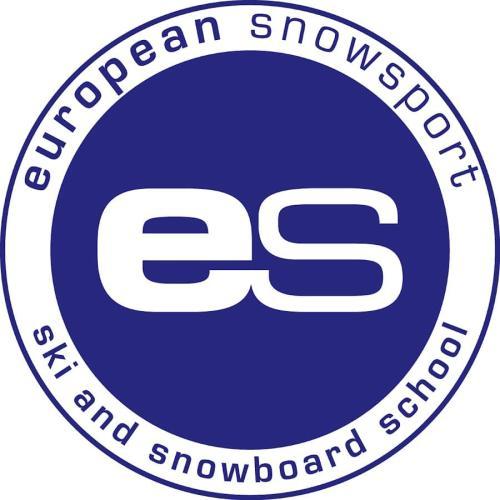 Logo ES Chamonix