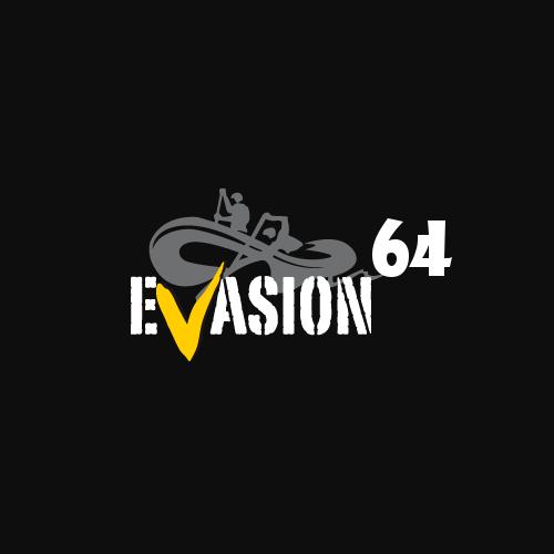 Logo Evasion 64
