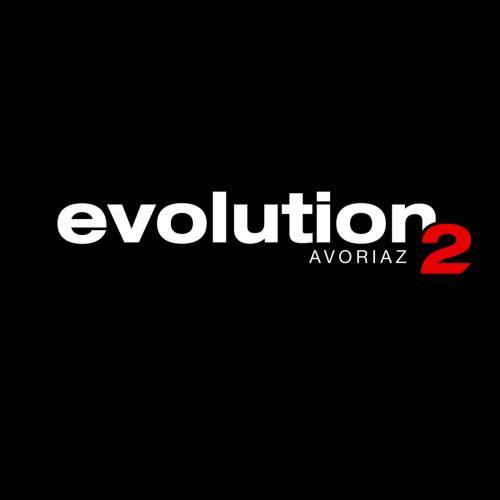 Logo Evolution 2 Avoriaz