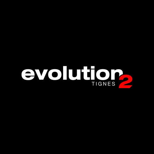 Logo Evolution 2 Tignes