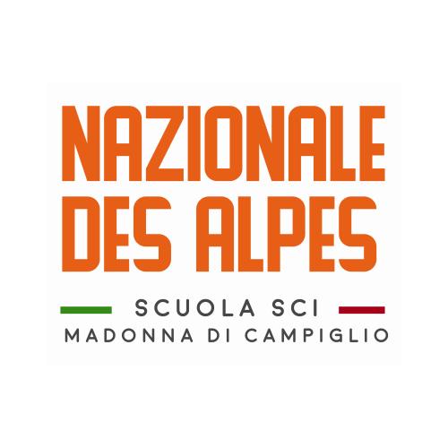Logo Scuola Sci Nazionale des Alpes