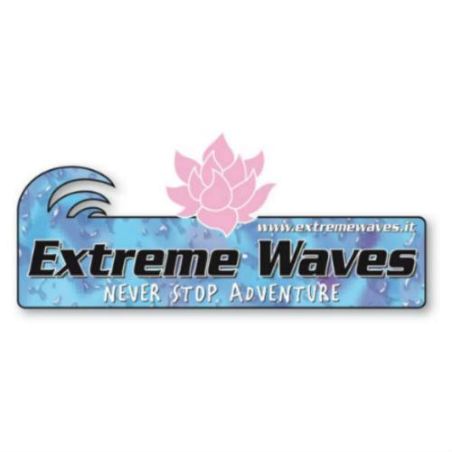 Logo Extreme Waves