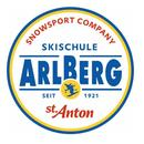 Logo Skischule Arlberg