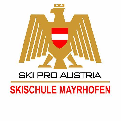 Logo Skischule Mayrhofen - Ski Pro Austria