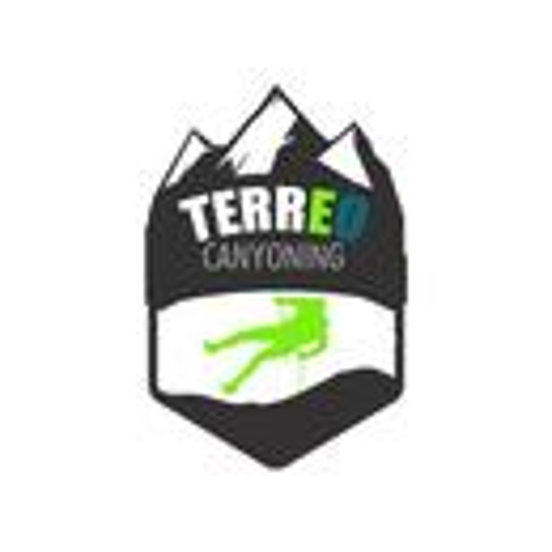 Logo Terréo Canyoning