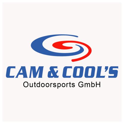 Logo CAM & COOL'S