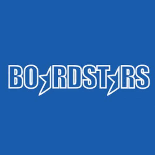 Logo BoardStars Snowboardschule