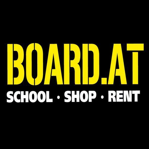 Logo Board.at