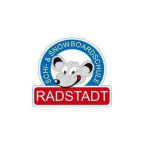 Logo Schi- & Snowboardschule Radstadt