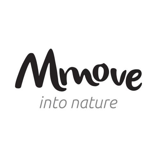 Logo Mmove - Into Nature