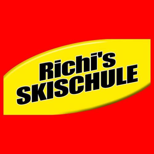 Logo Richi's Skischule