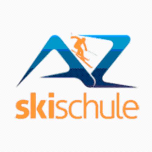 Logo Skischule A-Z