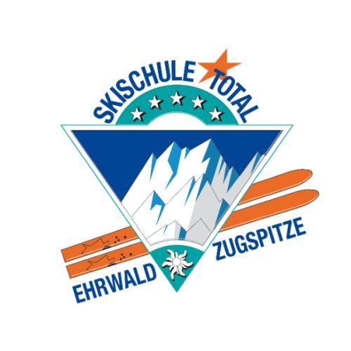 Logo Skischule Total - Ehrwald