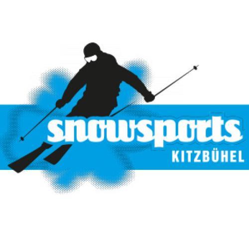 Logo Snowsports Kitzbühel