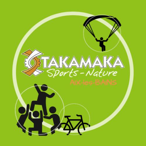 Logo Takamaka Aix Les Bains
