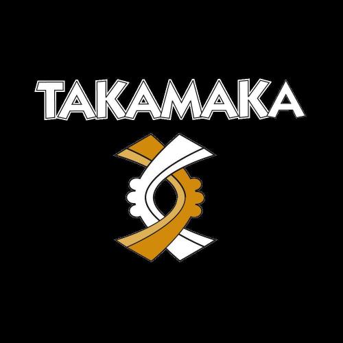 Logo Takamaka Annecy