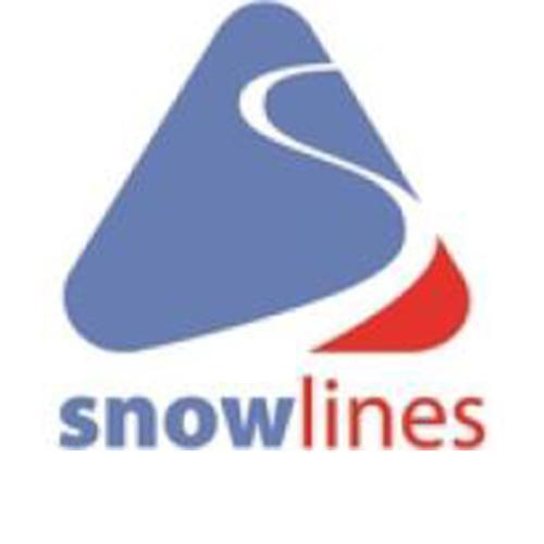 Logo Ski- und Snowboardschule SNOWLINES Sölden