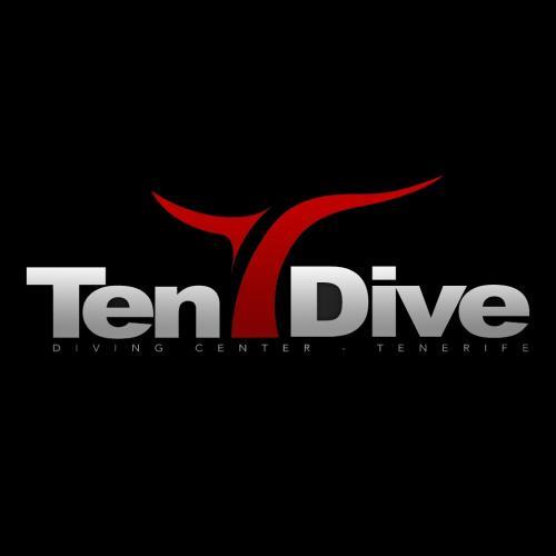 Logo Ten Dive Diving Center