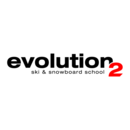 Logo Evolution 2 Morzine