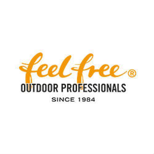 Logo feelfree - Outdoor Professionals