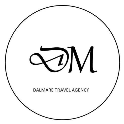 Logo Dalmare Travel Agency