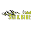 Logo Ski- and Bike Ötztal Sölden