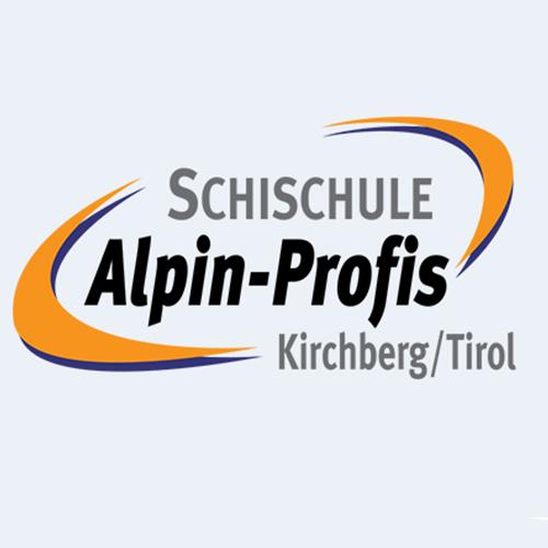 Logo Ski School Alpin-Profis