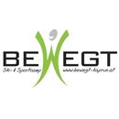 Logo Bewegt