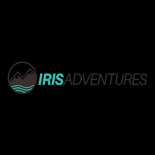Logo Iris Adventures
