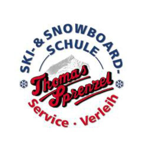 Logo Skischule Thomas Sprenzel