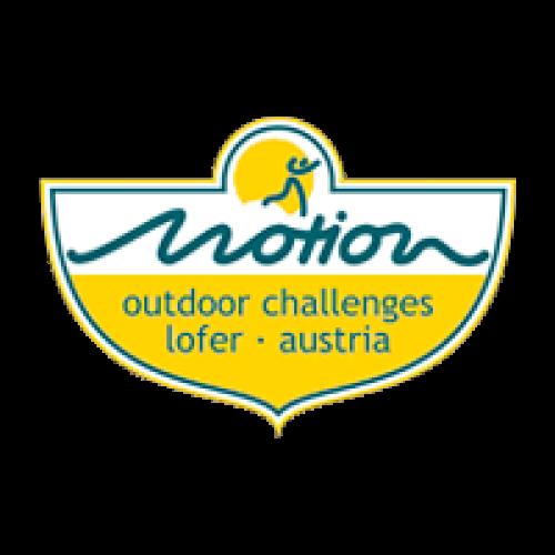 Logo Motion Outdoor